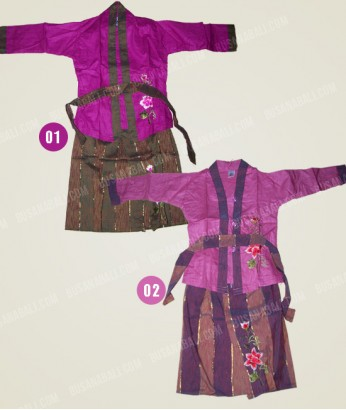 Set Kebaya Anak 2-3th